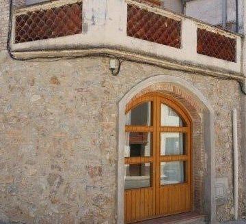 Casa de poble en venda